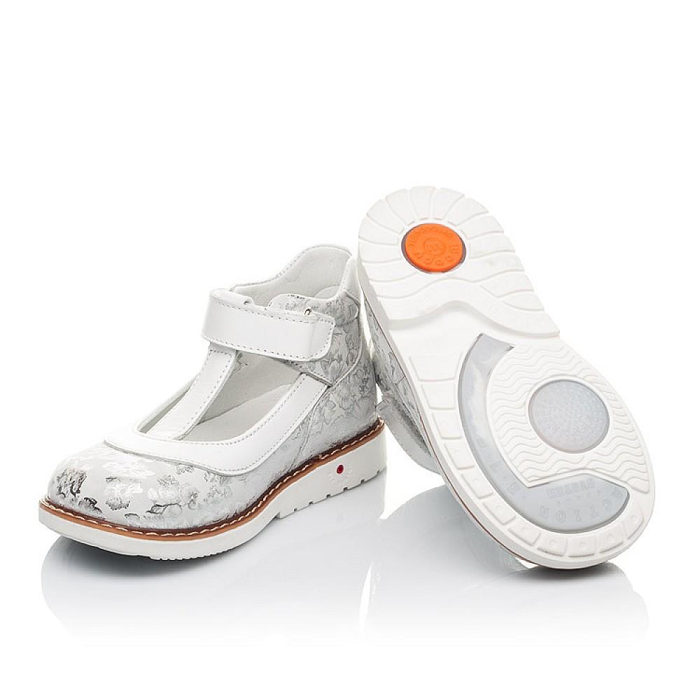 Детские туфлі Woopy Fashion  для девочек  размер 23-33 (4326) Фото 2