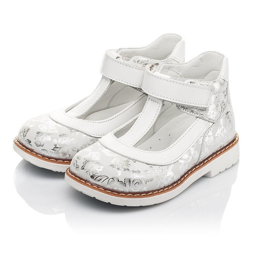 Детские туфлі Woopy Fashion  для девочек  размер 23-33 (4326) Фото 3