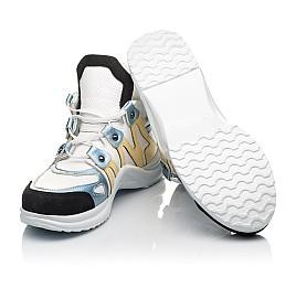 Детские кросівки Woopy Fashion белые для девочек натуральная кожа размер 36-39 (5085) Фото 2
