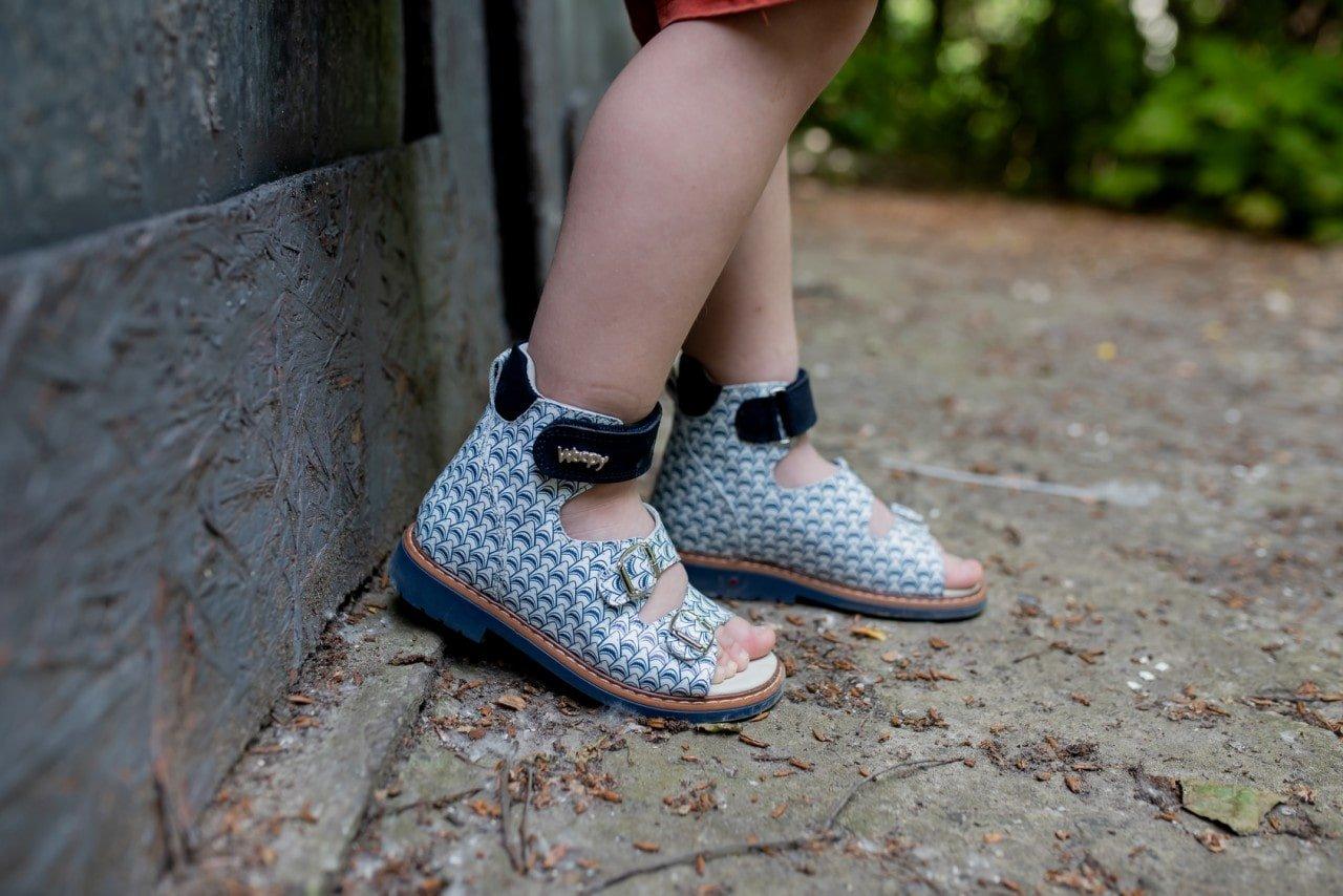 2101dbfdf Как правильно выбрать ортопедическую обувь ребенку?